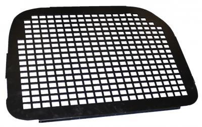 grilles antivol pour camionnettes. Black Bedroom Furniture Sets. Home Design Ideas